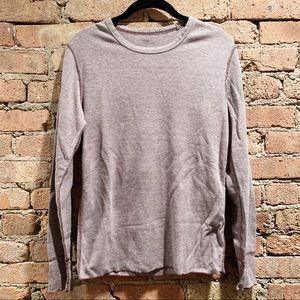 GAP Shirts - Men's Gap Waffle-Knit Tee